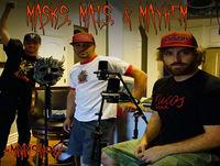 Masks, Mats & Mayhem EP#98 - Marty Elias + Lucha Underground S4E2 Review - 6-22-18