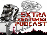 Extra Features Interviews: Geoff James