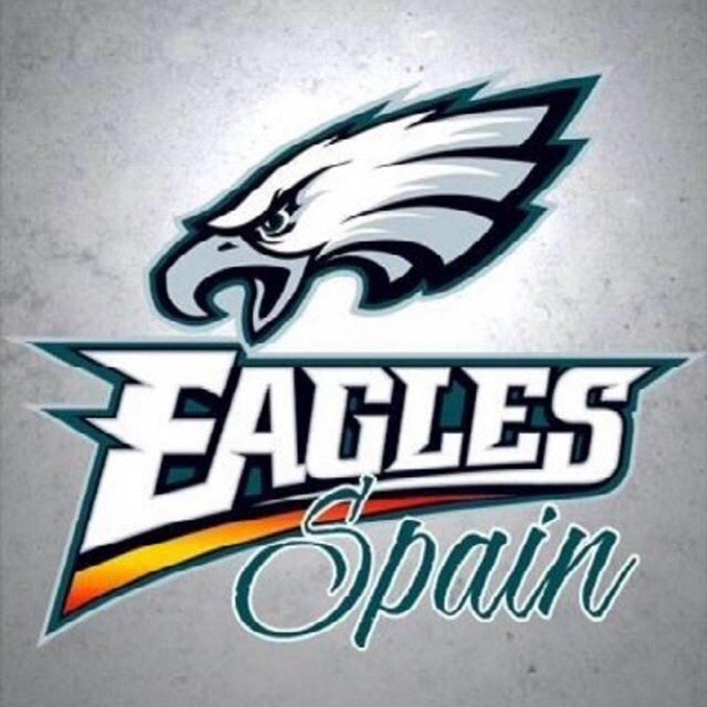 <![CDATA[Podcast de EaglesSpain]]>