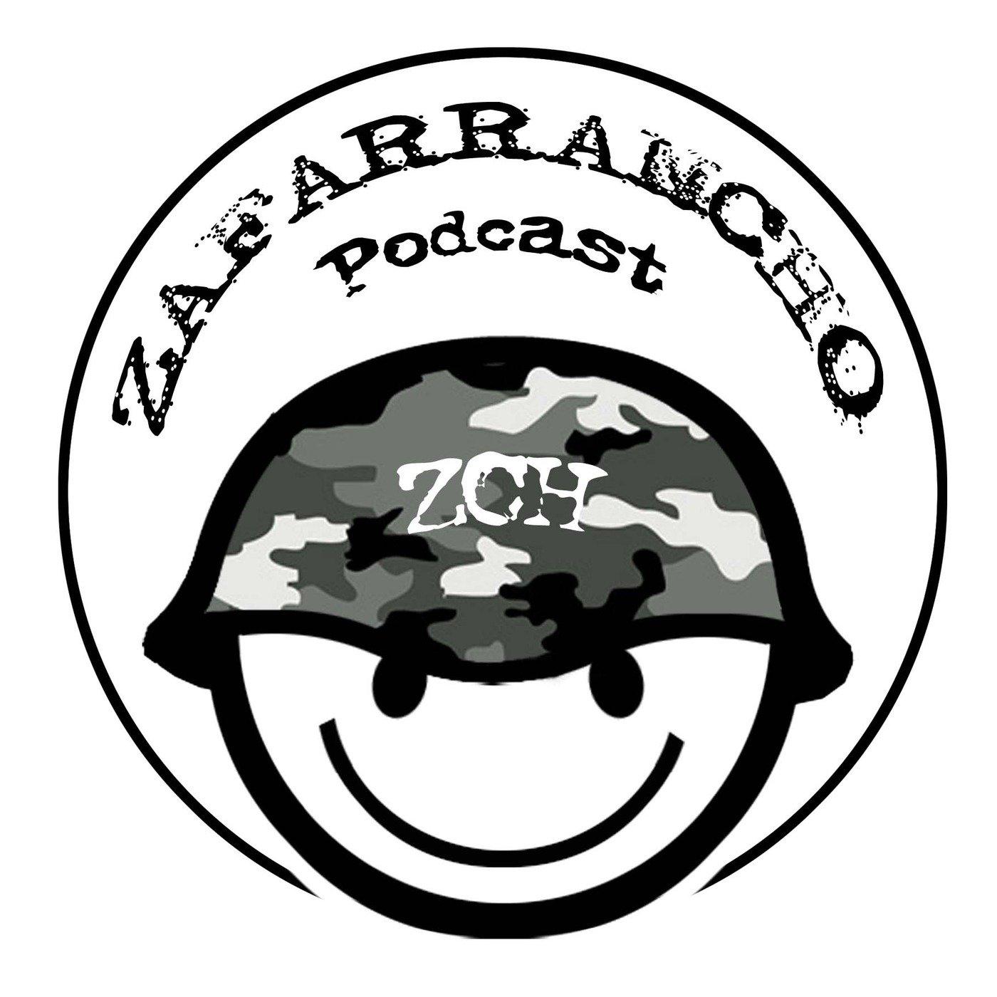 <![CDATA[Zafarrancho Podcast]]>