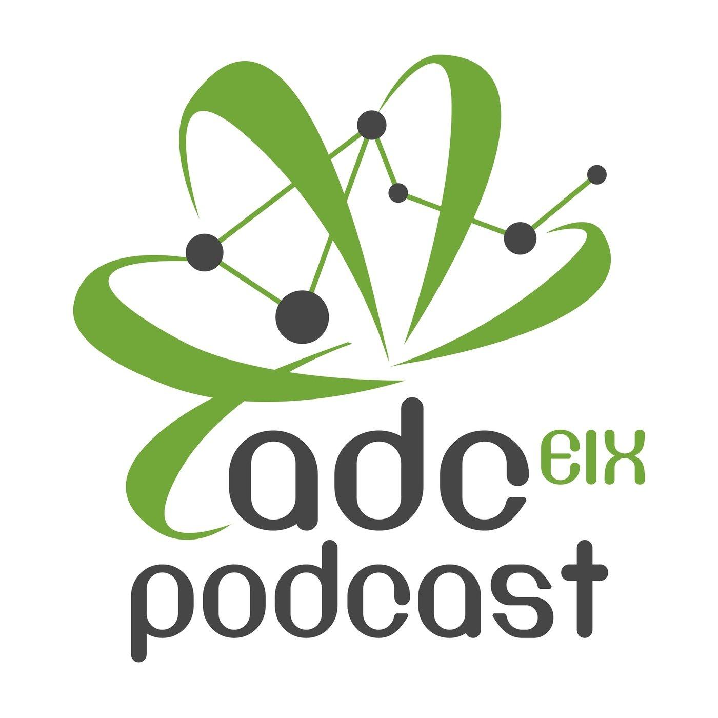 Logo de Podcast de ADCElx Ciencia