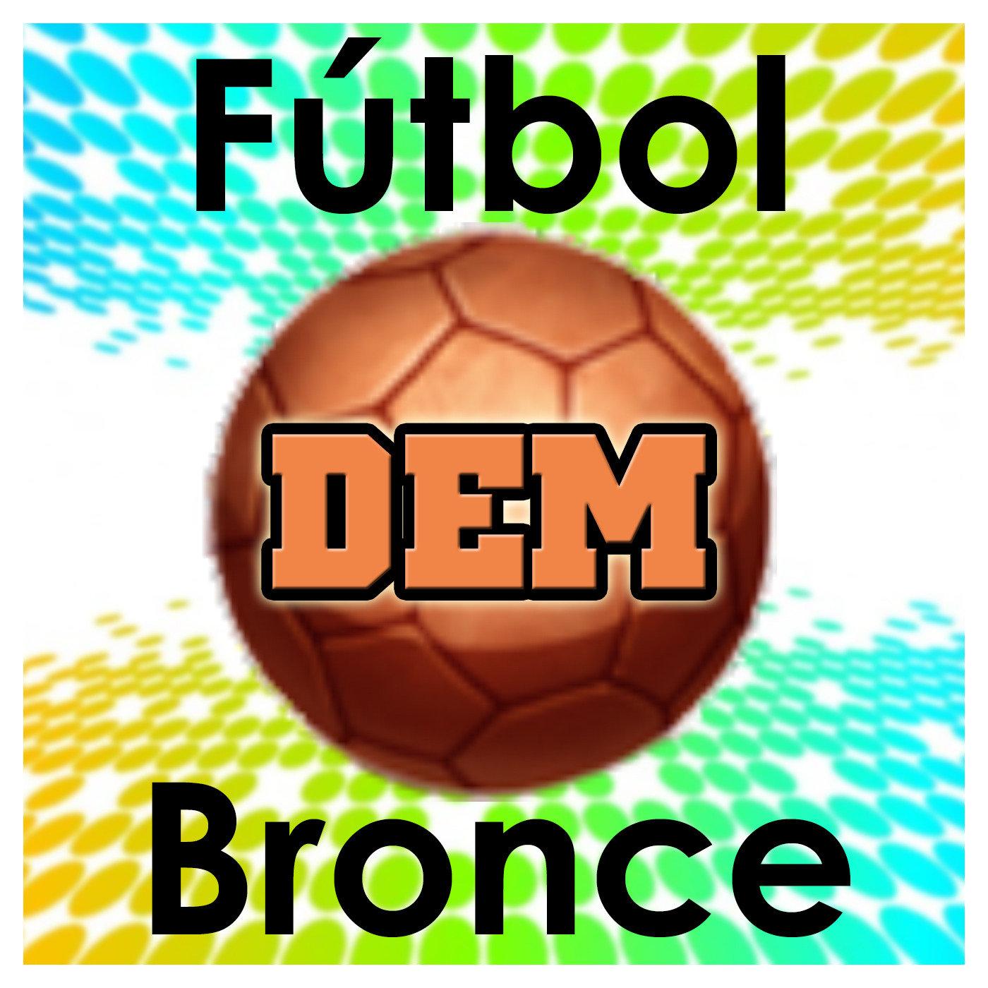<![CDATA[Fútbol DEM Bronce]]>