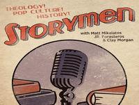 Rebecca Roanhorse Leaves a Trail of Lightning - StoryMen Season 9