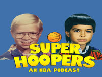 Super Hoopers - Where does a Psychic Think LeBron will End Up? The Bill Walton Song