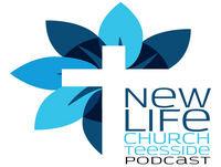 Holy Ground – Pastor Luke Taylor