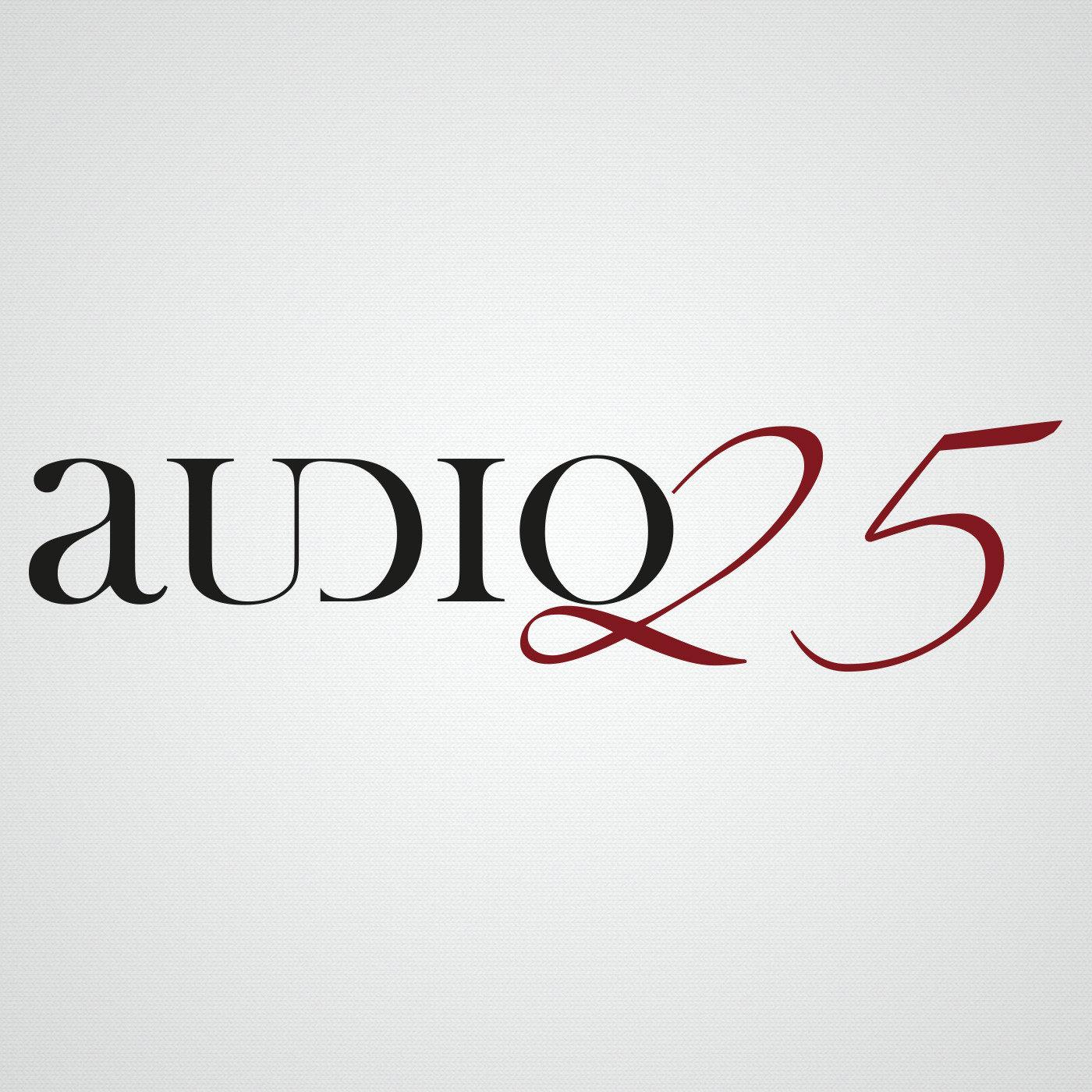 <![CDATA[Audio 25 Podcast]]>