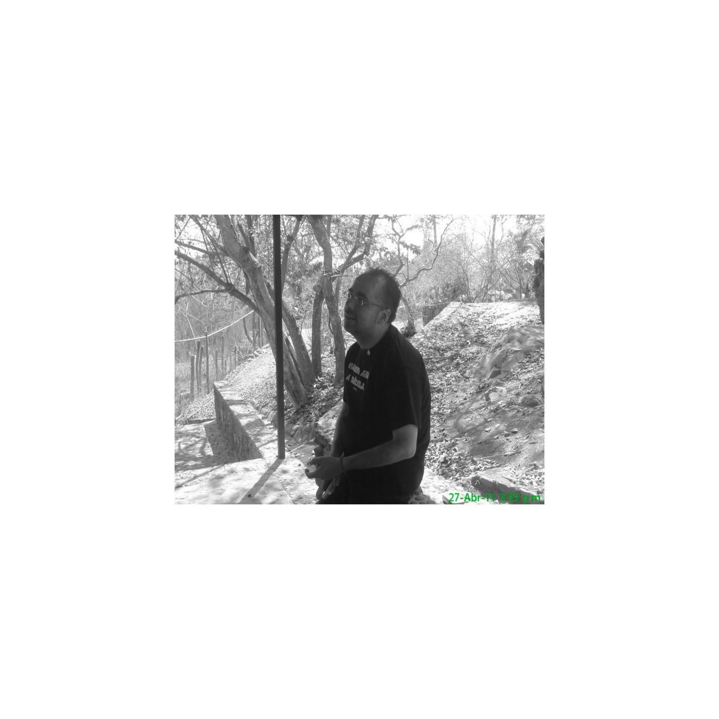 <![CDATA[Podcast En busca de la paz interior podcast]]>