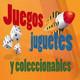 Juegos Juguetes y Coleccionables