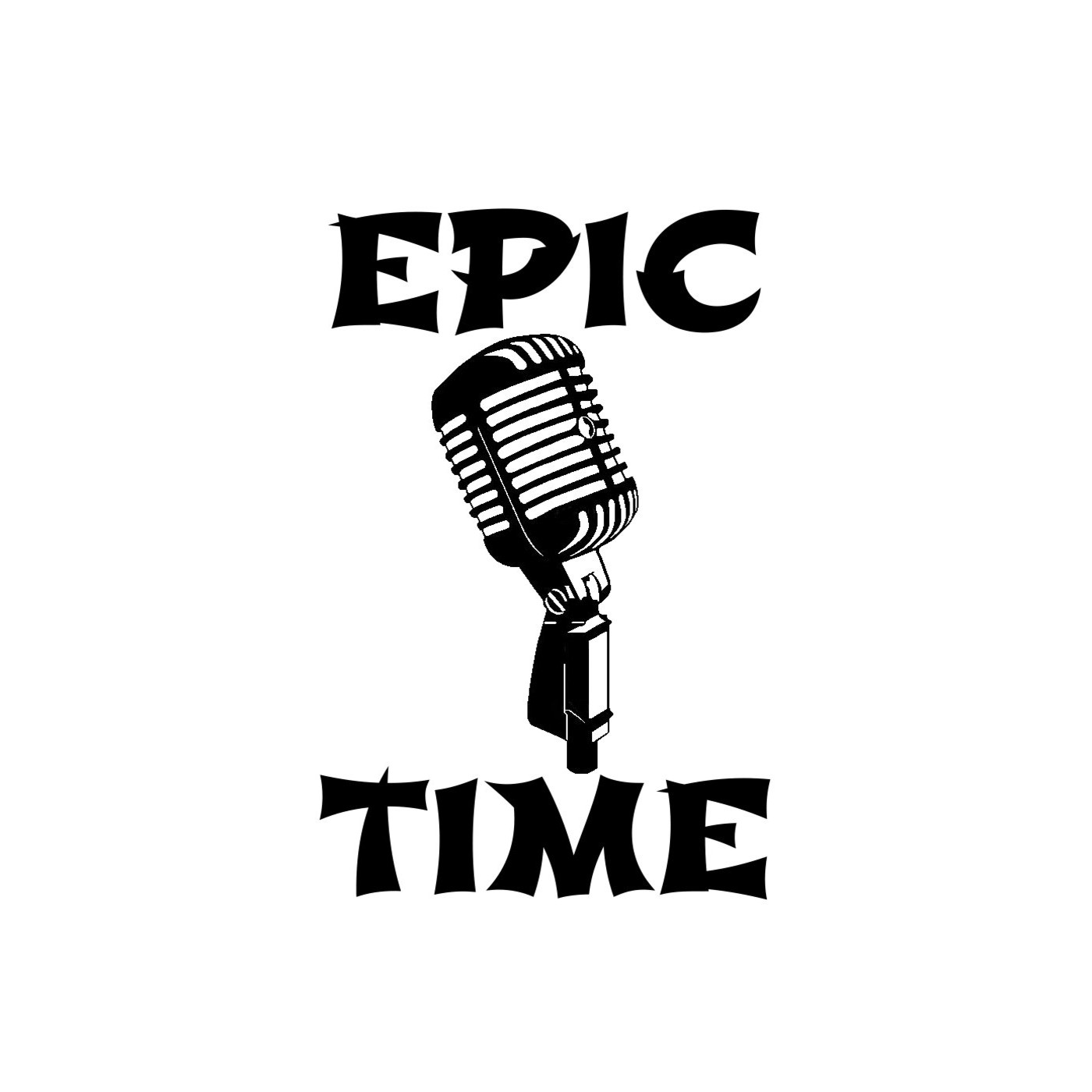 <![CDATA[Podcast Epic Time]]>