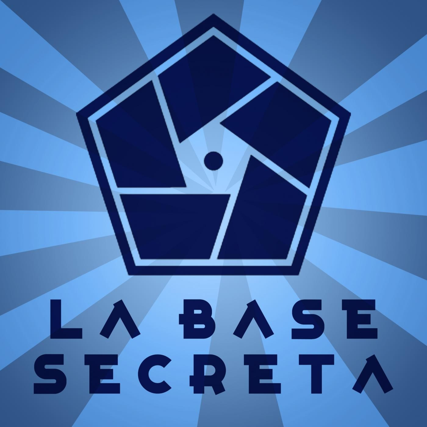 <![CDATA[LA BASE SECRETA ]]>