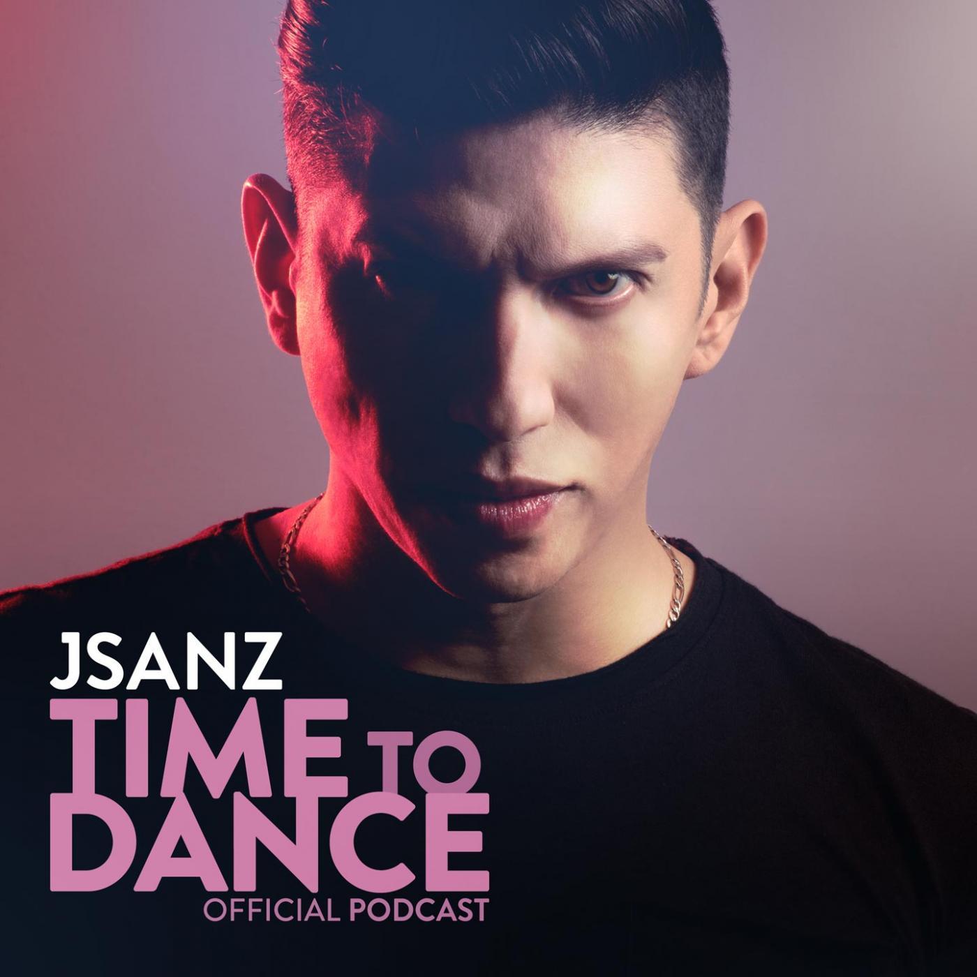 <![CDATA[Time To Dance]]>