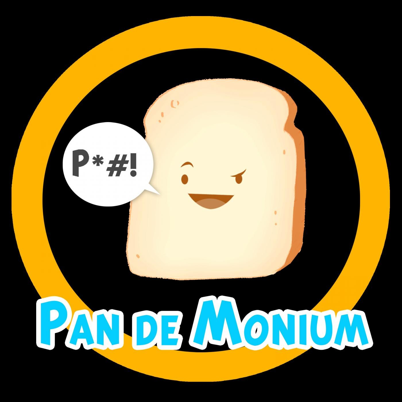 <![CDATA[Pan de Monium]]>