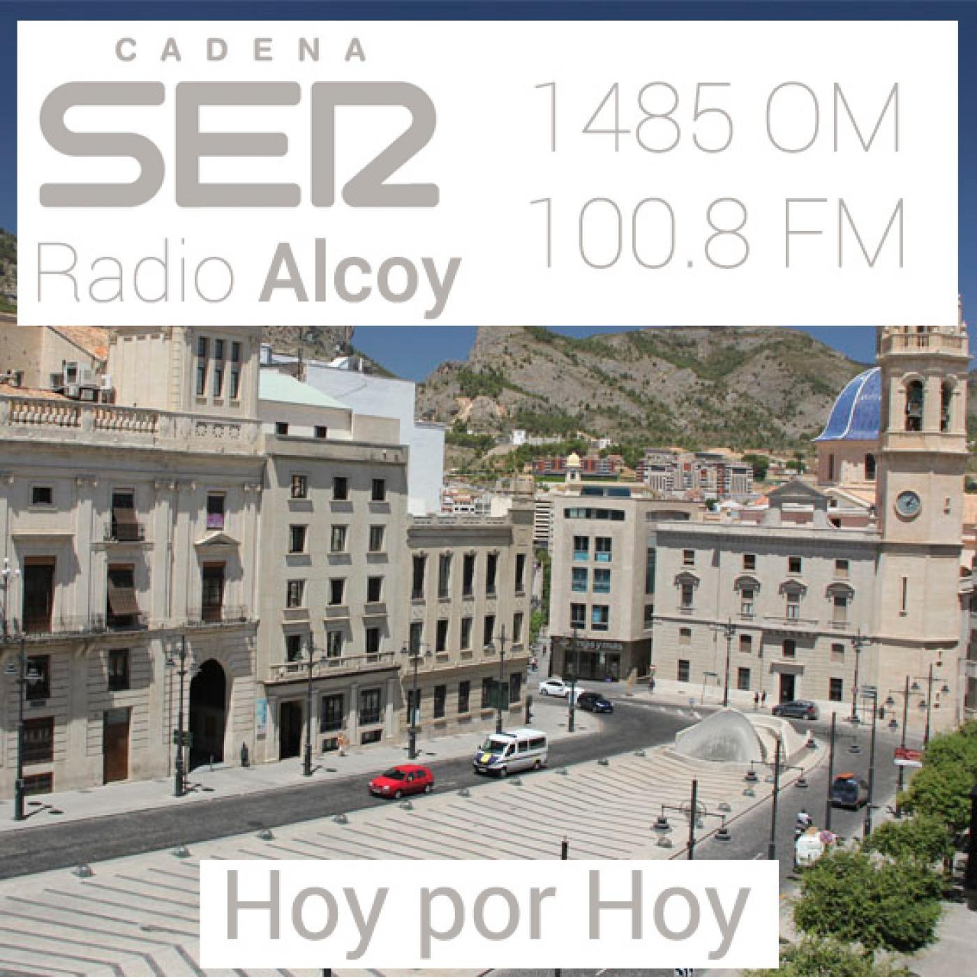 <![CDATA[Hoy por hoy Alcoy 12.20]]>