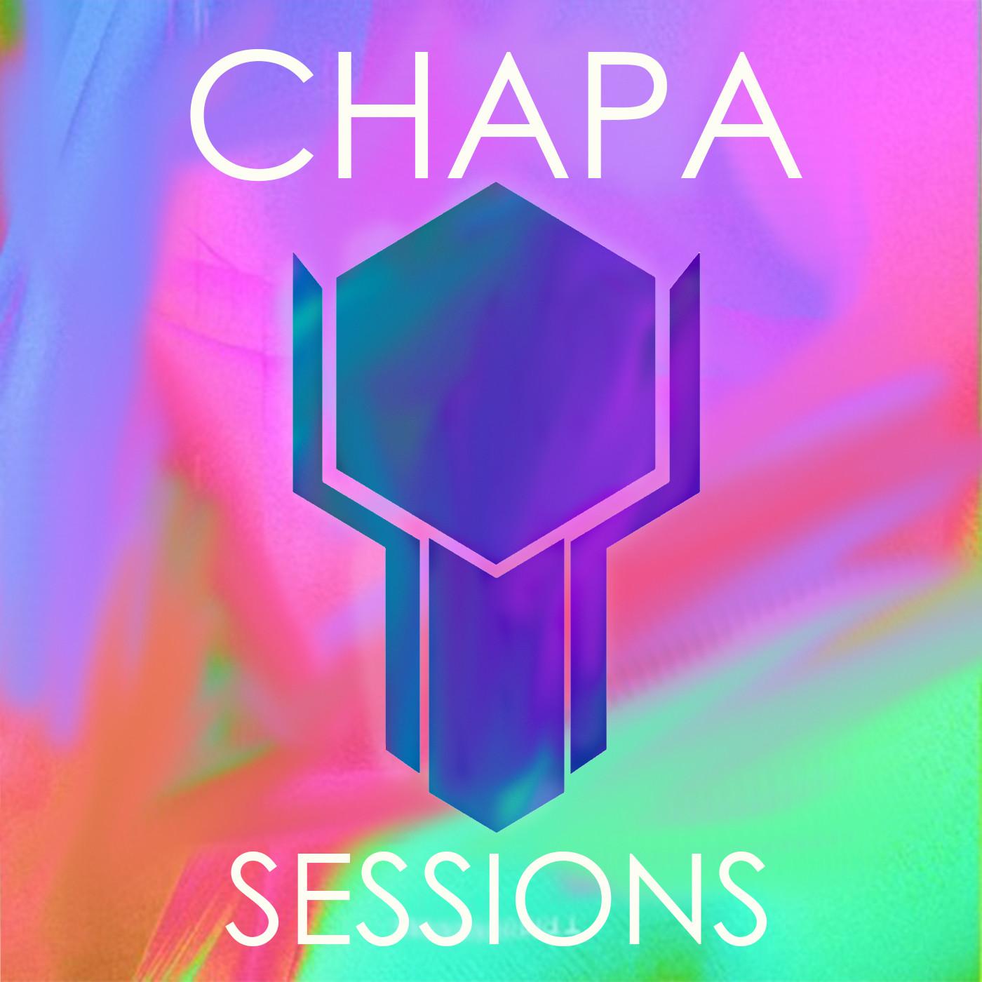 <![CDATA[Chapa Sessions]]>