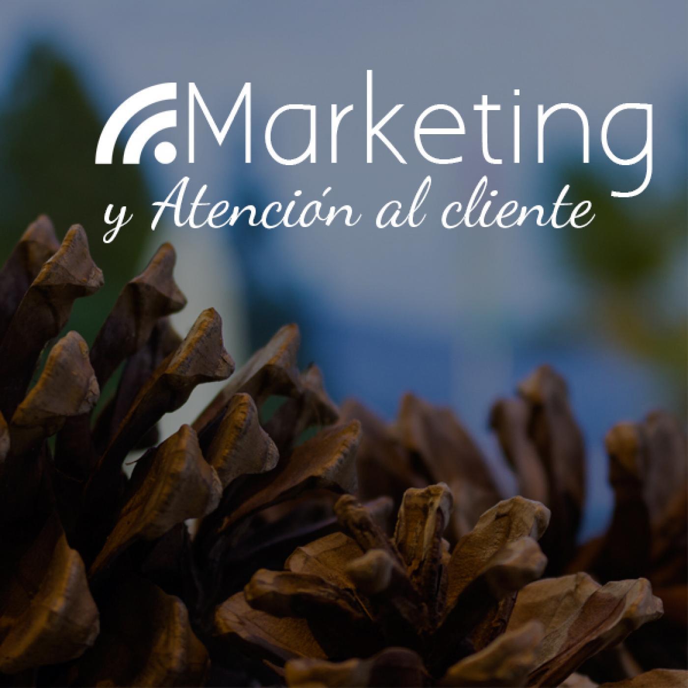 Marketing y atenci n al cliente for Atencion al cliente