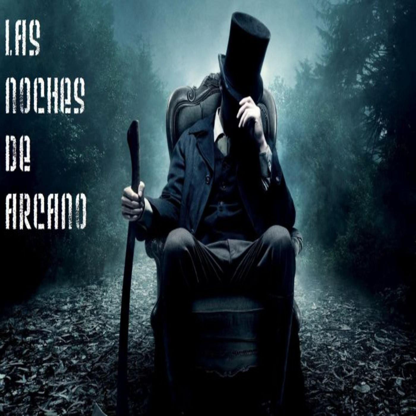 <![CDATA[Las Noches de Arcano]]>