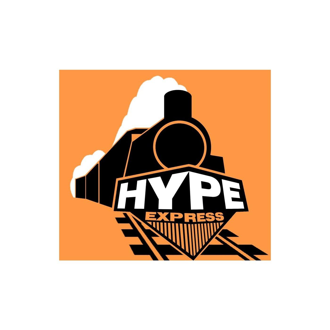 <![CDATA[Podcast de Hype Express]]>