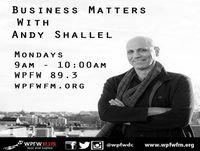 Business Matters - Mon, 16 Apr 2018 09:00:01 -0400