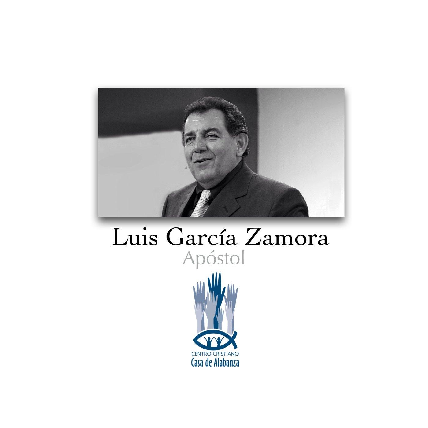 <![CDATA[Luis García]]>