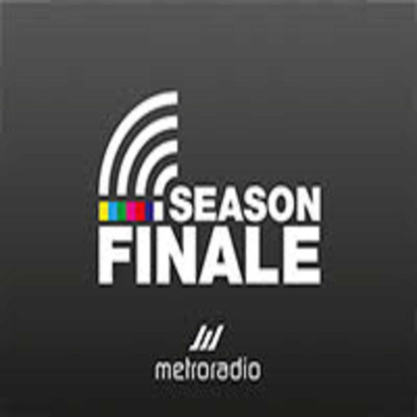 <![CDATA[Season Finale]]>