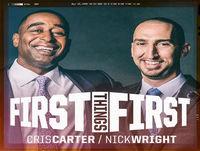 3/13/18 - Full Show (NFL Free Agency, OBJ, NFL Draft, LeBron to LA)