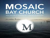 #139 Mosaic Story: Mark Galt
