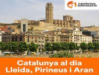 Ros qualifica d'indigne que un grup de persones l'escridassessin al Museu de Lleida - 13/03/18