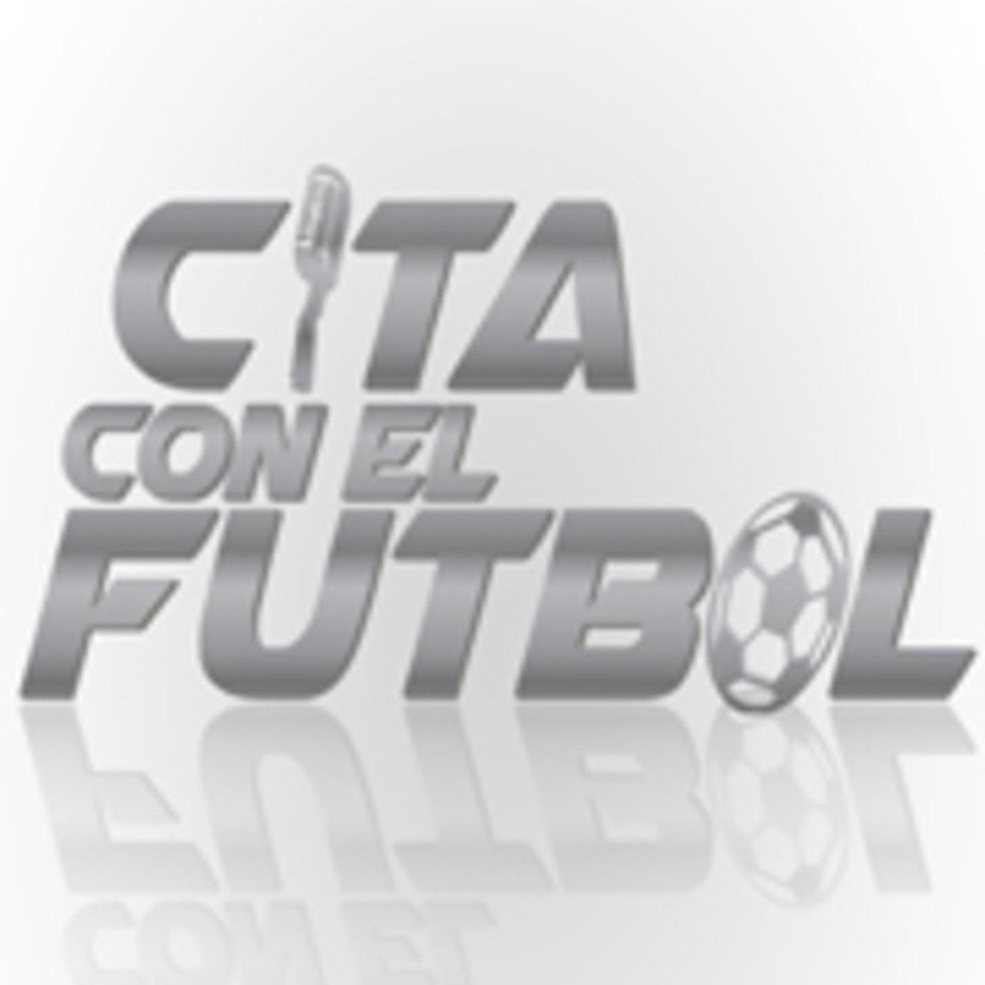 <![CDATA[Podcast de Cita con el Futbol]]>