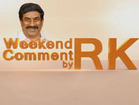20180527201805272018052720180527201805272018052720180527Weekend Comment by RK Full Episode