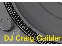 DJ Craig Gaibler