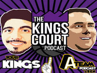 The Kings Court: Discussing all of the Kings draft possibilities with Bryant West of SactownRoyalty