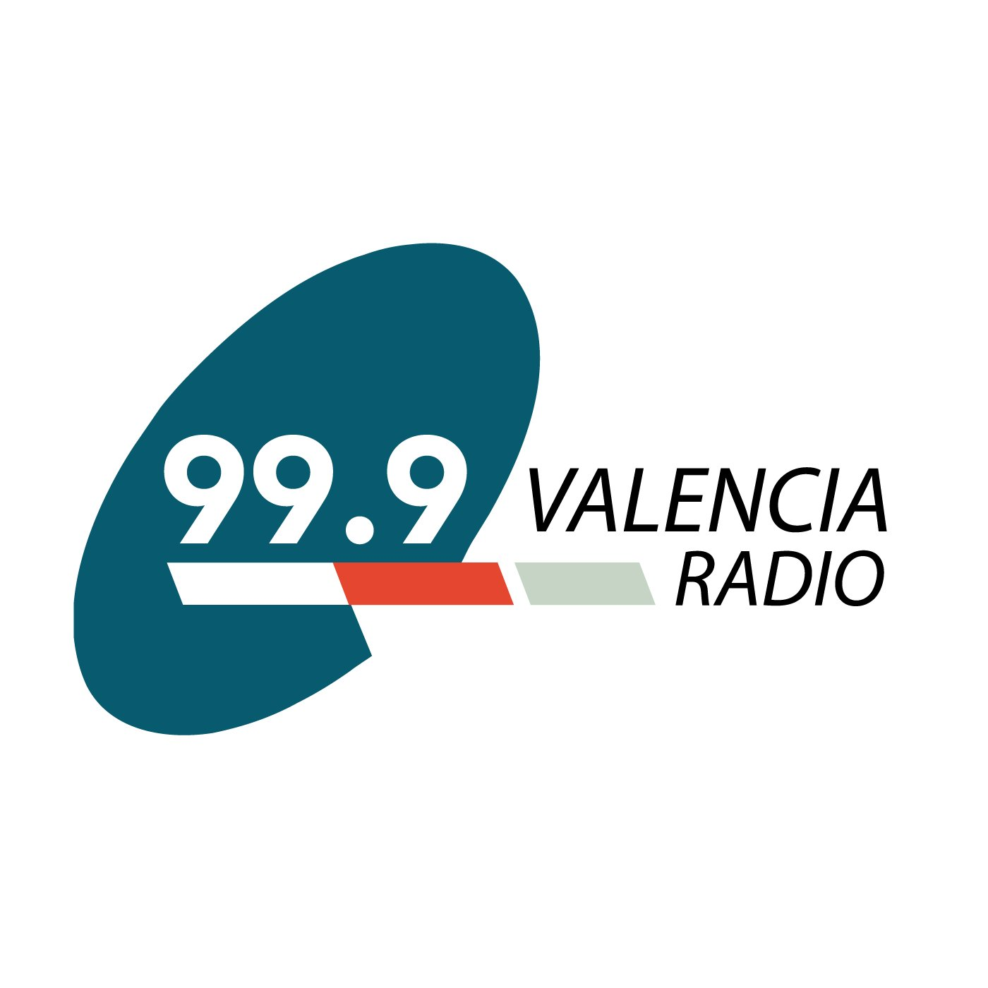 Logo de Audioseries 99.9