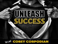 #28 Conquer Fear, Start a Side Hustle, Win $500 with Corey Corpodian