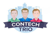 ConTechCrew 102: Scanning Tech for Construction with Bryan Williams from Trimble