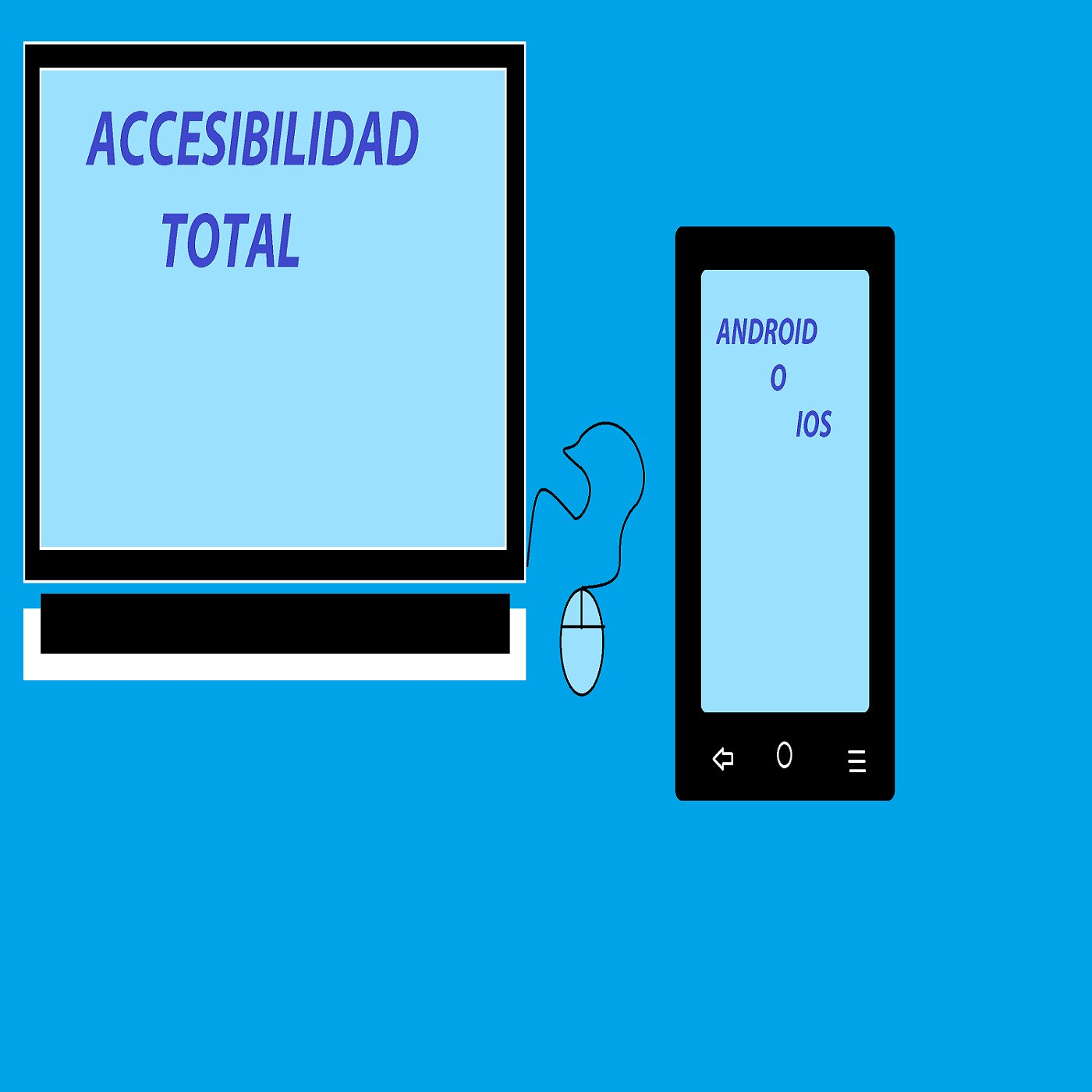 <![CDATA[Podcast Accesibilidad Total]]>