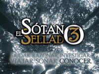 El Sótano Sellado 3 (podcast oficial)