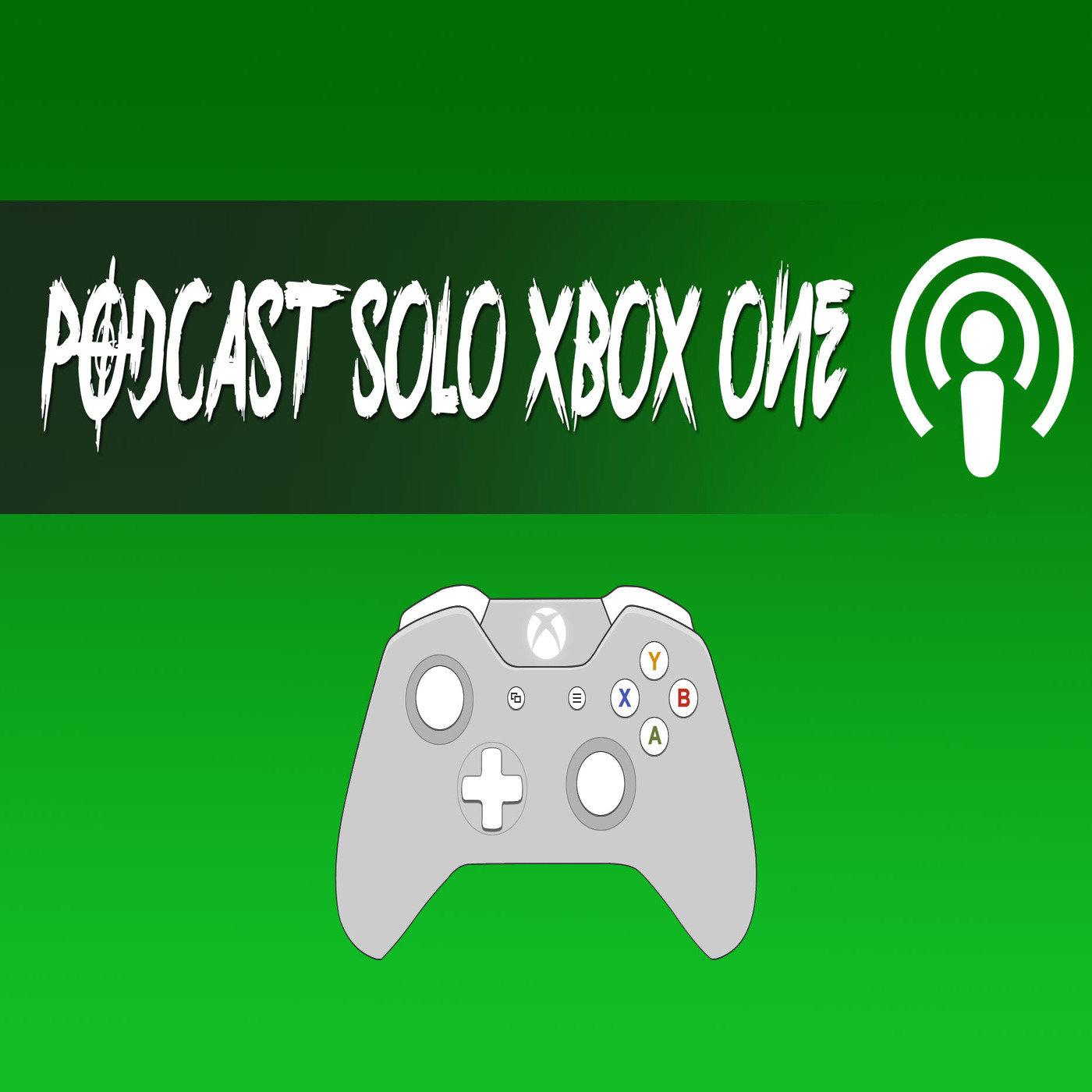 <![CDATA[Podcast de SoloXboxOne]]>