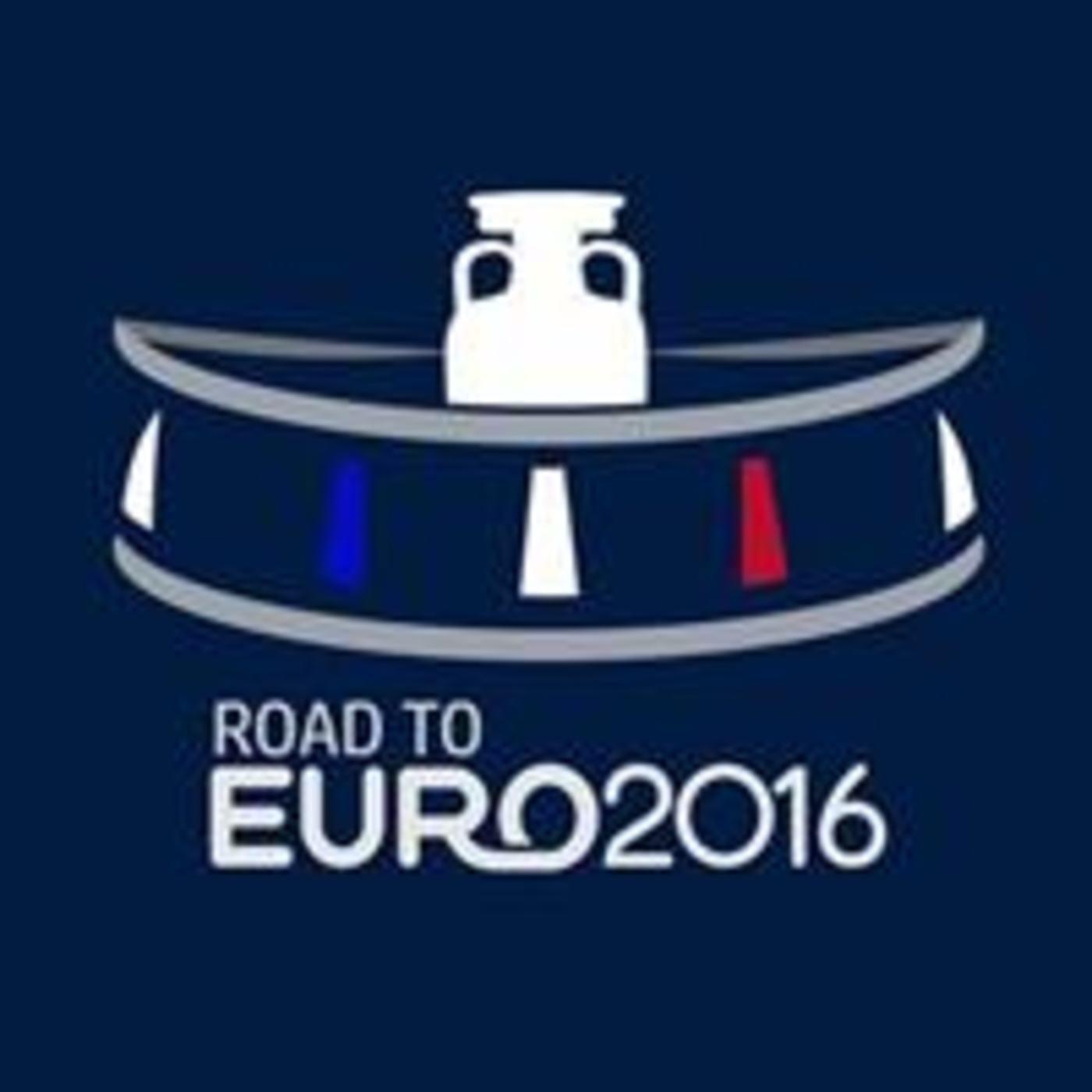<![CDATA[Road To Euro 2016]]>