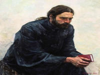 The Ascetical Homilies of Saint Isaac the Syrian - Homily Forty-one