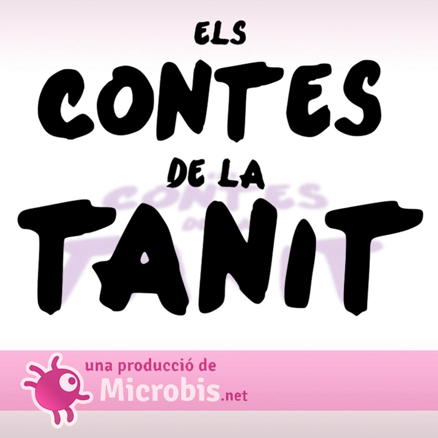 <![CDATA[Els Contes de la Tanit]]>