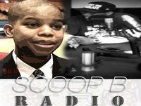 "Brandon 'Scoop B' Robinson returns to the ""Chris Murray Report"" on 900 AM WURD in Philadelphia | June (..."