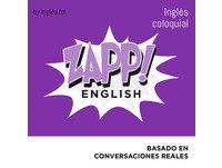 Cultura - Zapp Ingles Coloquial 3.5