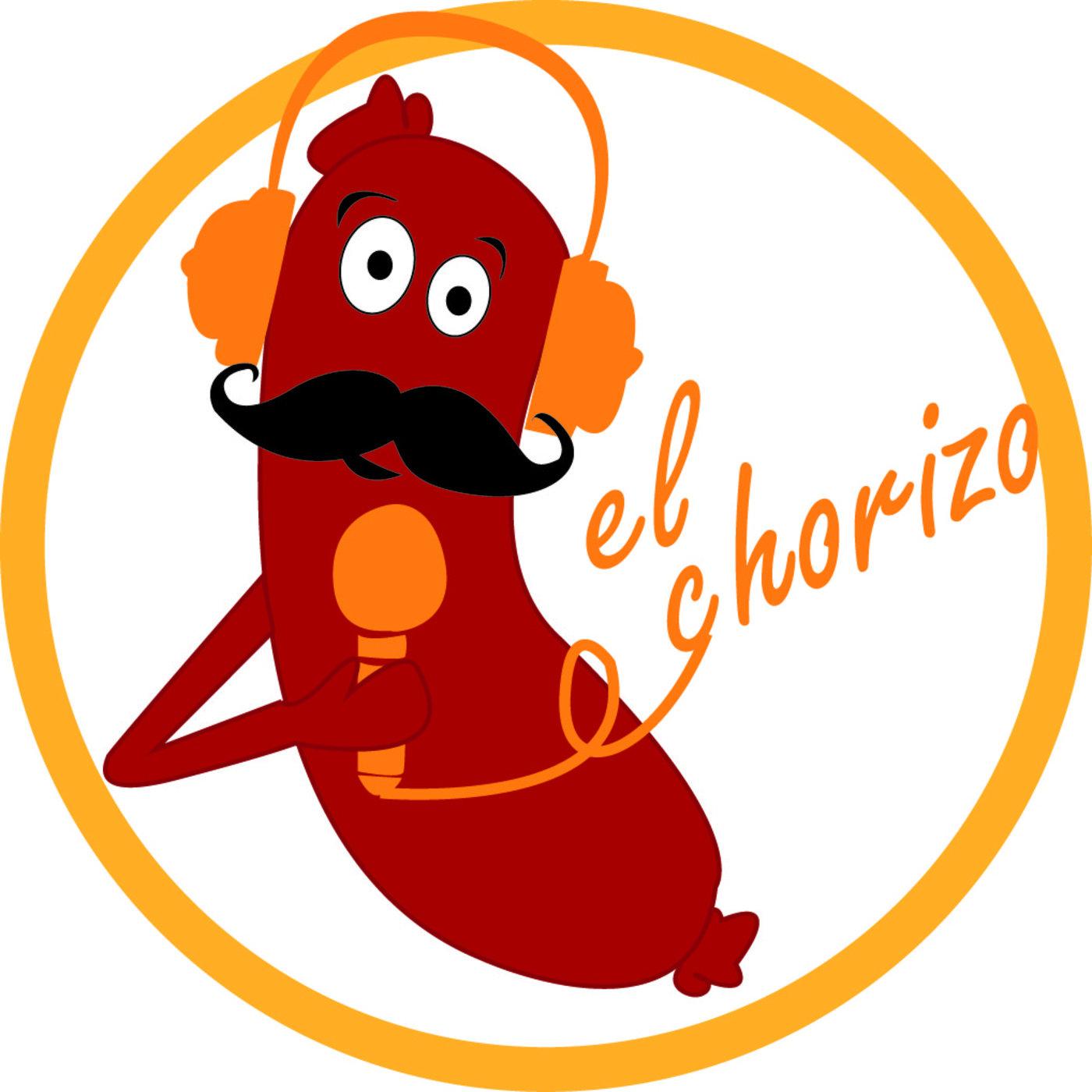 <![CDATA[Podcast El Chorizo]]>