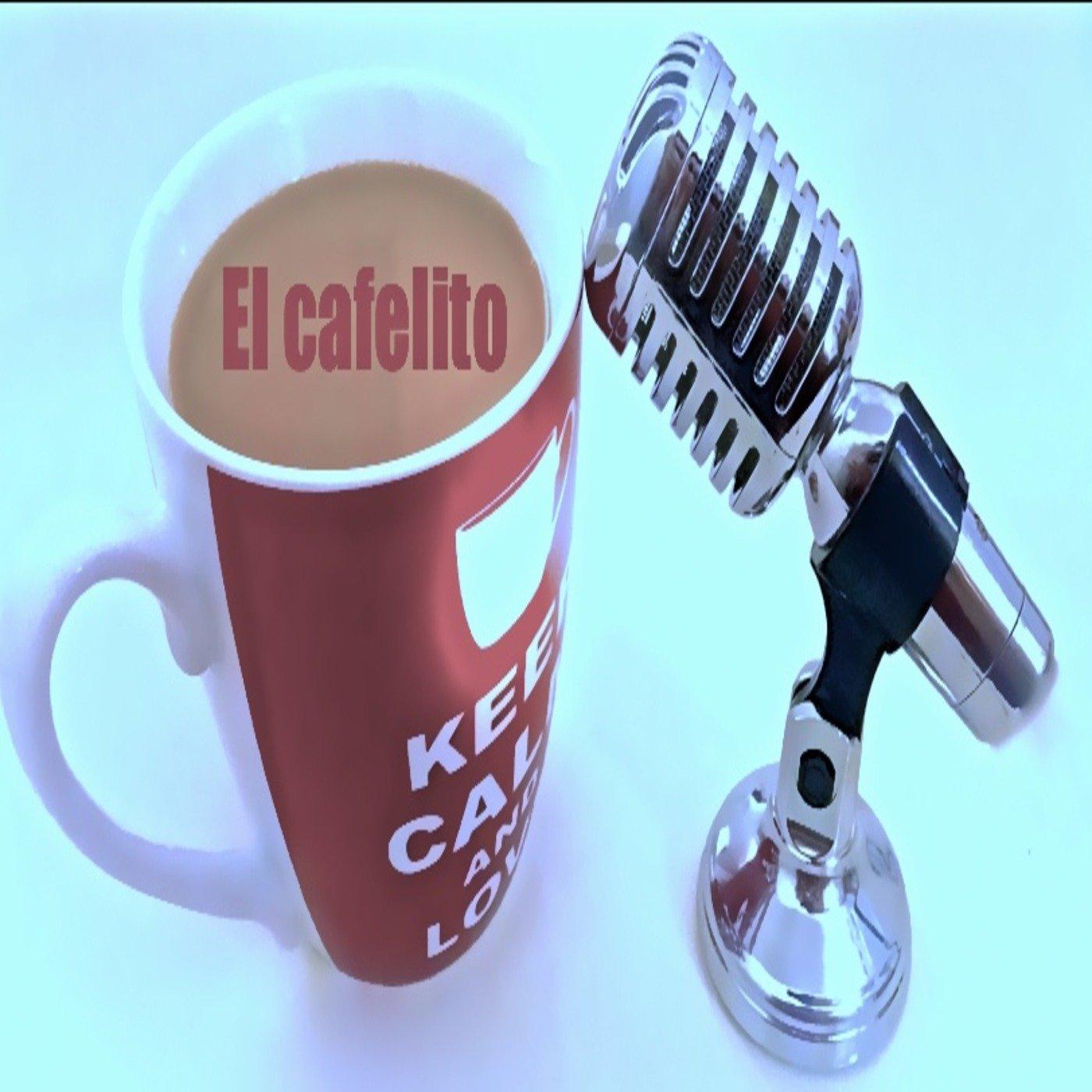 <![CDATA[Podcast de elcafelito]]>