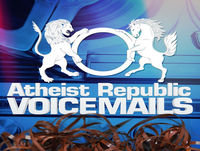 Atheist Voicemails #12: On Being an Atheist in a Religious Family
