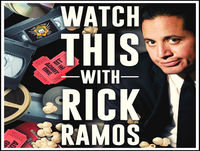 #169 - Remembering R. Lee Ermey - WatchThis w/RickRamos