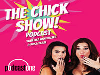 The Chick Show Ep 9 - Relationships