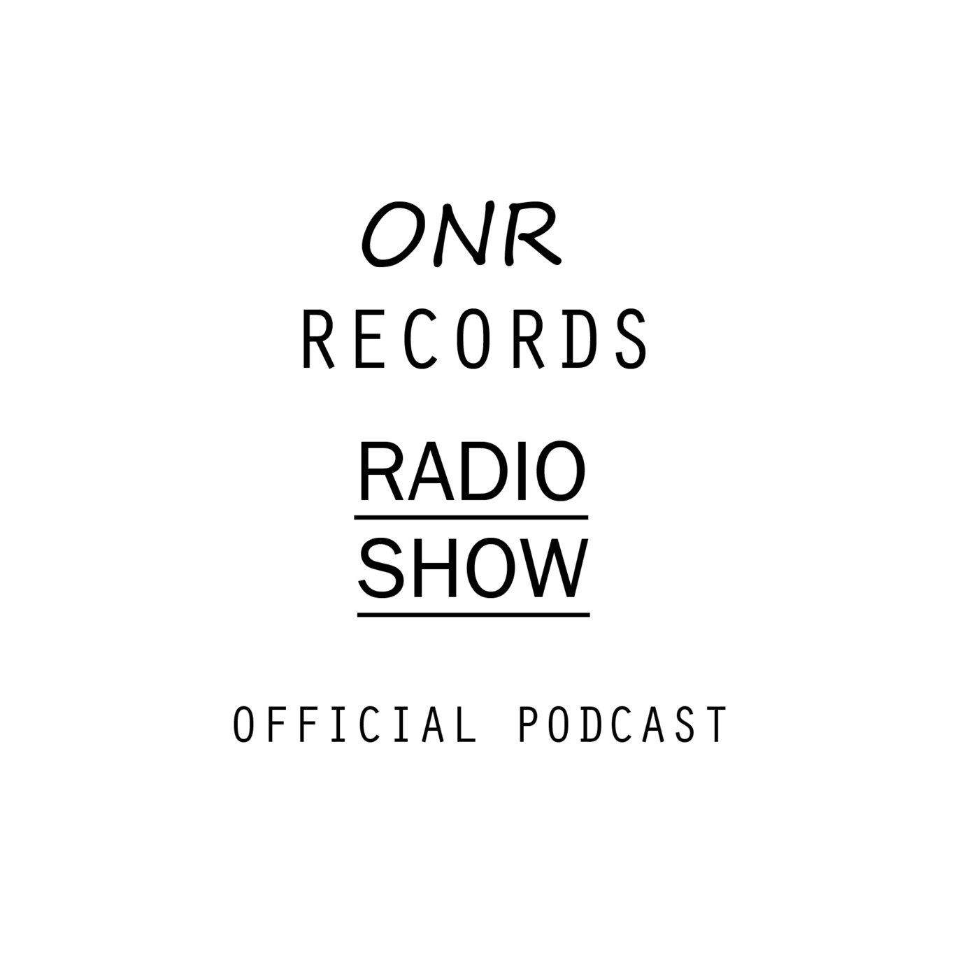 <![CDATA[Out Now Records Radio Show]]>