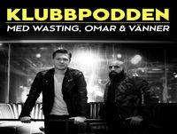 22. Nöjeschefer, Way Out West och Boquaria med Alvin Nyström - Gäst