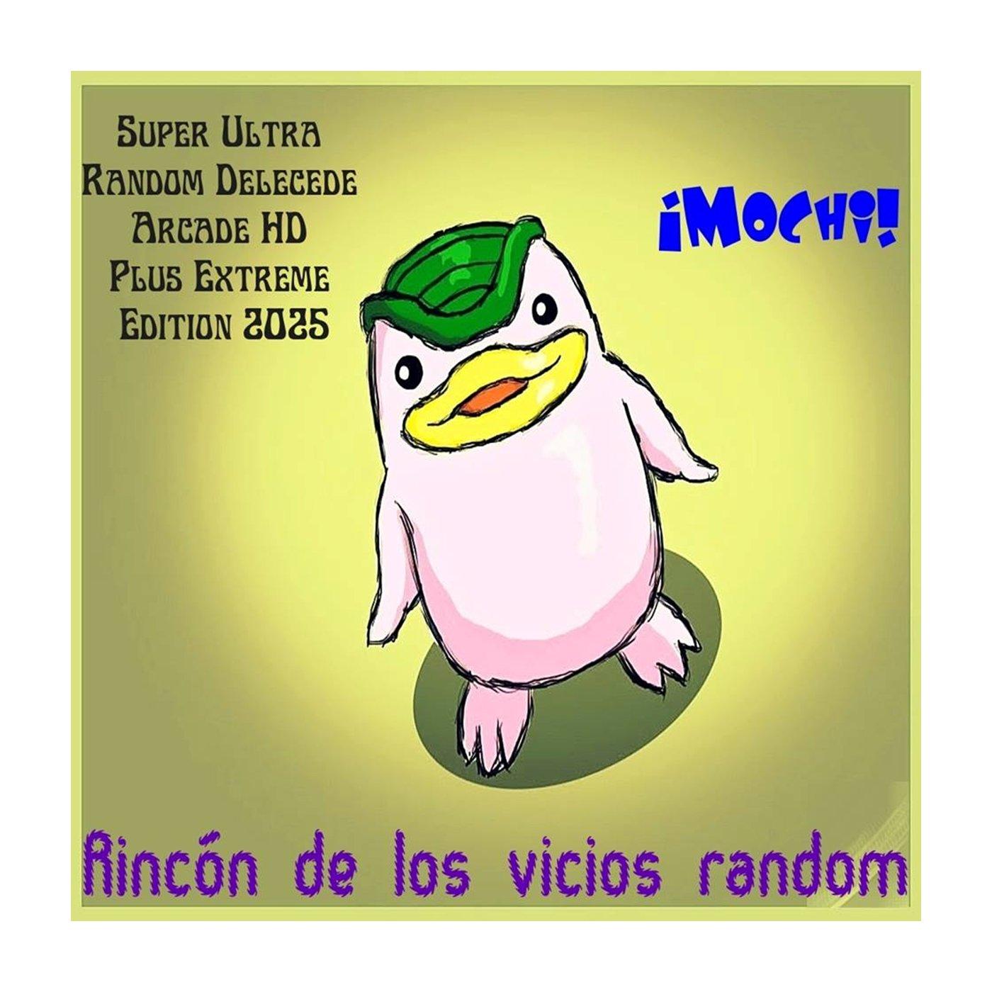 <![CDATA[Podcast de el Rincon de los vicios random]]>